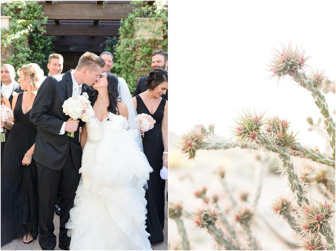 Kim eli wedding